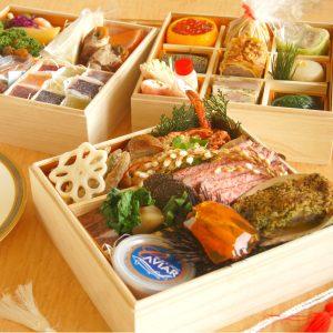 2022年新年の幕開け ホテル白樺荘特製【おせち料理】ご予約受付中!